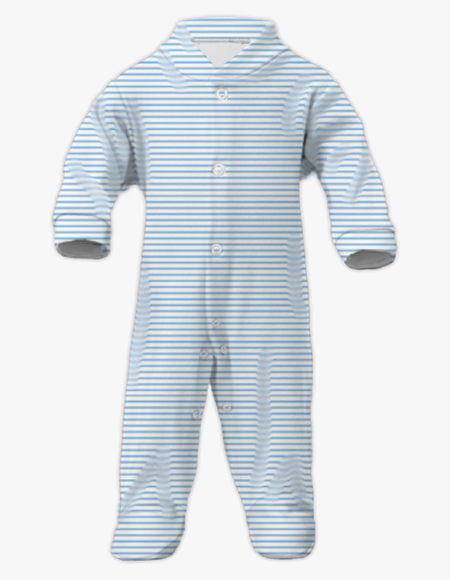 SS1 Blue Stripe