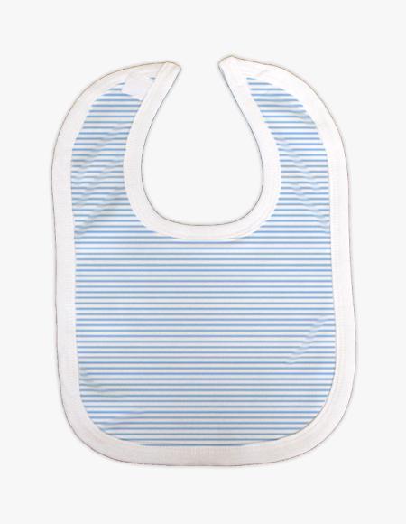 VB2 Blue Stripe