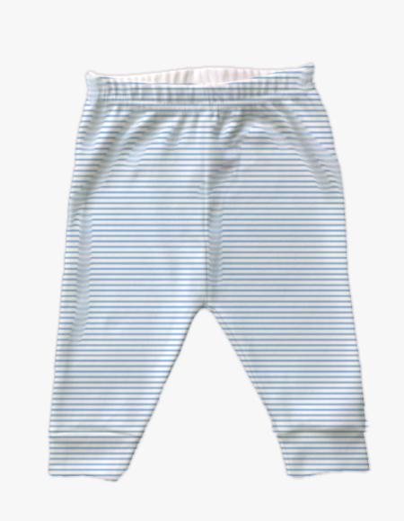 Blue stripe Trousers